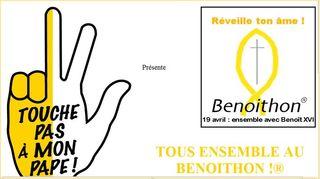 TOUCHEPAS-BENOITHON