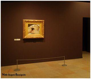 musée d' Orsay-Paris-origine-du-monde-