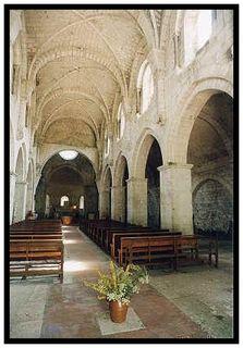 abbaye cistercienne de leoncel