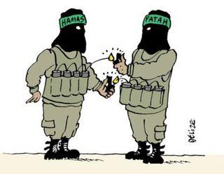 Gaza-guerre-civile