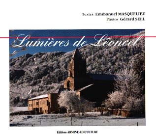 abbaye de leoncel- drome/vercors