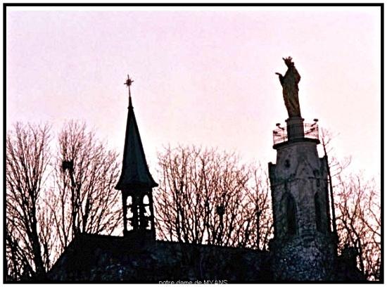 Notre dame de MYANS-Chambéry-france-_8588073627_o